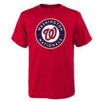 Men's Team Logo Classic T-Shirt 1492