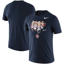 Men's Team Logo Classic T-Shirt 1467