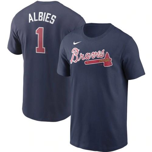 Men's Player Team T-Shirt 054