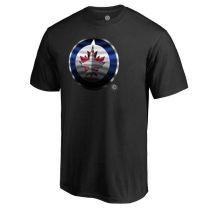 Men's Team Logo Classic T-Shirt 754