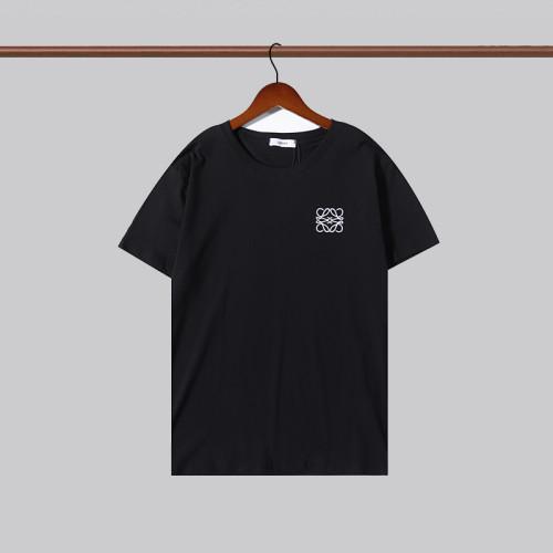 Luxury Brand T-shirt Black 2021.8.28