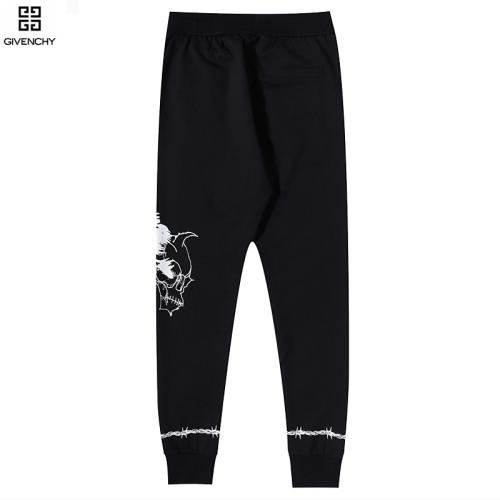Luxury Brand Pants Black 2021.8.28