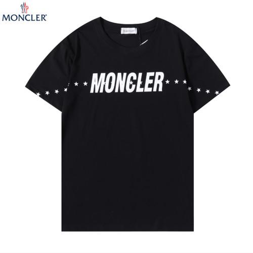 Fashionable Brand T-shirt Black 2021.8.28