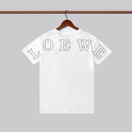 Luxury Brand T-shirt White 2021.8.28