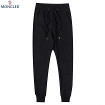 Fashionable Brand Pants Black 2021.8.28