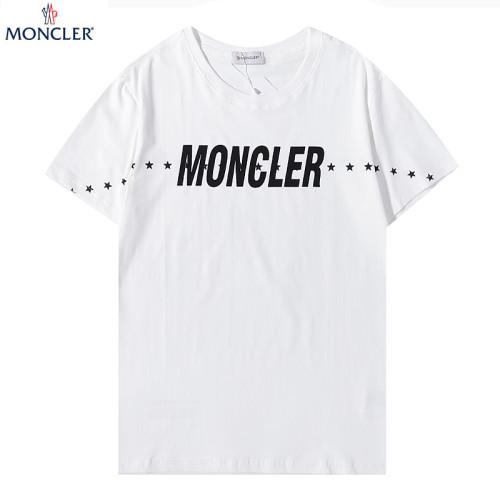Fashionable Brand T-shirt White 2021.8.28
