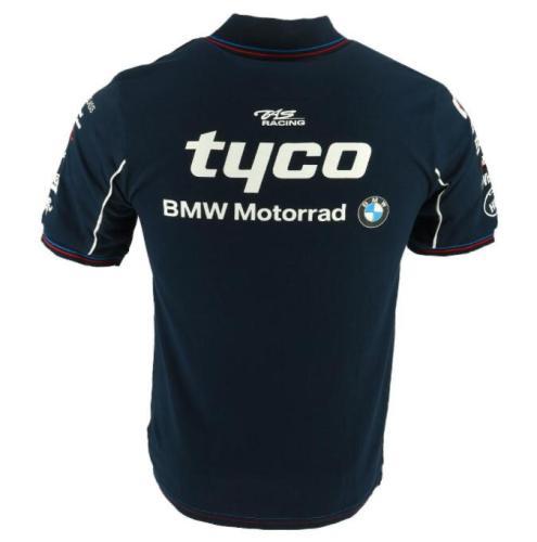 Tyco Motorrad BMW Team Polo - Navy
