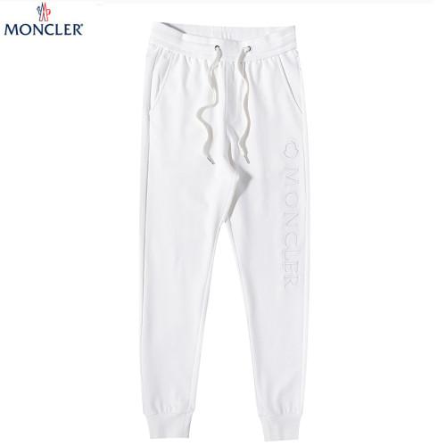 Fashionable Brand Pants White 2021.8.28
