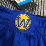 Thai Version Men's Blue Swingman Shorts - Icon Edition