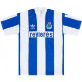 Porto 1990-1992 Home Retro Jersey