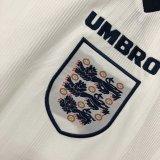 England 1995/1996 Home Retro Jersey