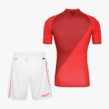 AS Monaco 21/22 Special Edition Jersey and Short Kit