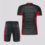 Sao Paulo2021 Goalkeeper Jersey and Short Kit