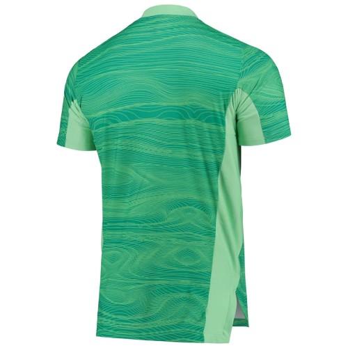 Atlanta United 2021 Goalkeeper Jersey and Short Kit