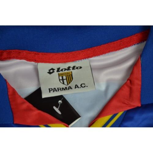 Parma Calcio 1998/1999 Goalkeeper Retro Jersey