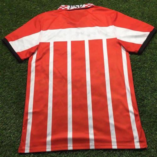 PSV Eindhoven 1995/1996 Home Retro Jersey