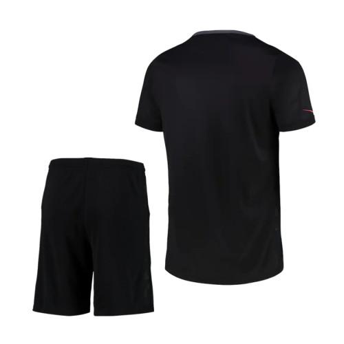 Paris Saint-Germain 21/22 Third Jersey and Short Kit
