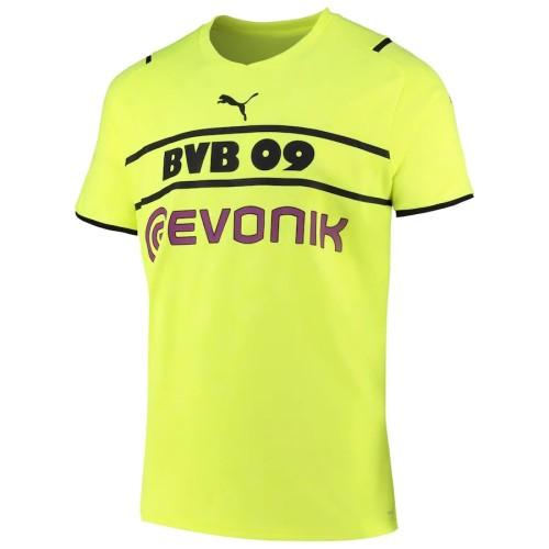 Thai Version Borussia Dortmund 21/22 Cup Jersey