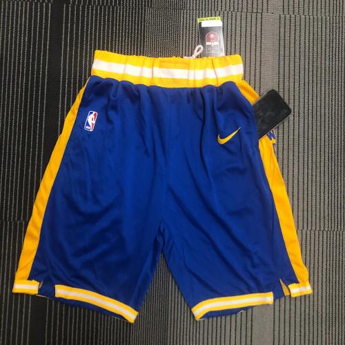 Thai Version Men's Blue Swingman Shorts - Classic Edition