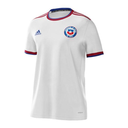 Thai Version Chile 21/22 Away Jersey