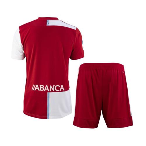 Kids Celta Vigo 21/22 Away Jersey and Short Kit
