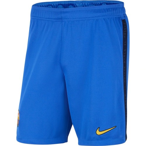 Thai Version Barcelona 21/22 Third Shorts