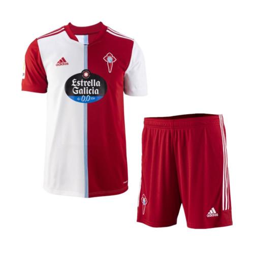 Celta Vigo 21/22 Away Jersey and Short Kit