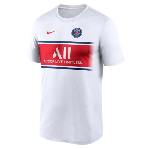 Player Version Paris Saint-Germain 21/22 Pre Match Authentic Jersey