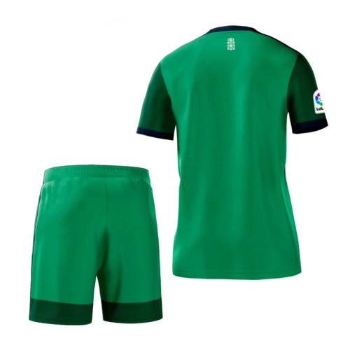 CA Osasuna 21/22 Away Jersey and Short Kit