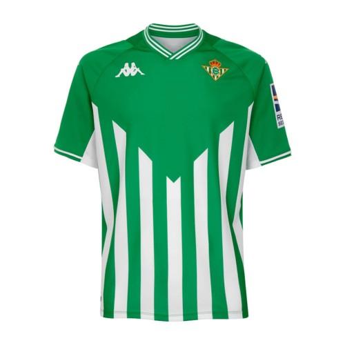 Thai Version Real Betis 21/22 Home Jersey
