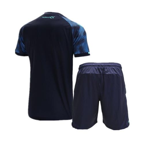 Kids Cádiz CF 21/22 Away Jersey and Short Kit