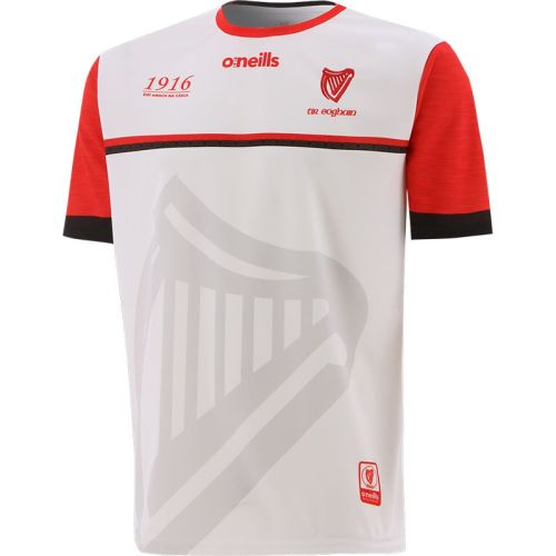 Tyrone 1916 Remastered Men's Commemoration Jersey