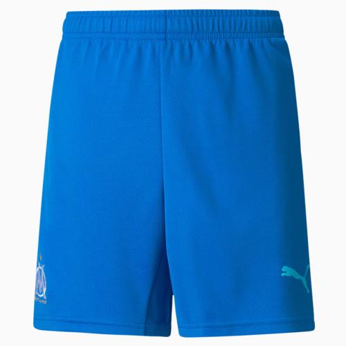 Thai Version Olympique Marseille 21/22 Third Shorts