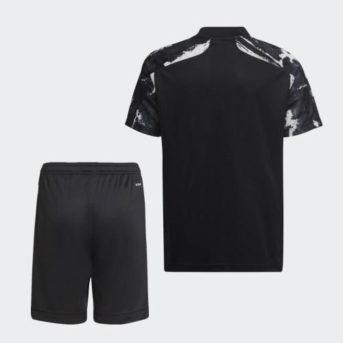 Olympique Lyonnais 21/22 Third Jersey and Short Kit