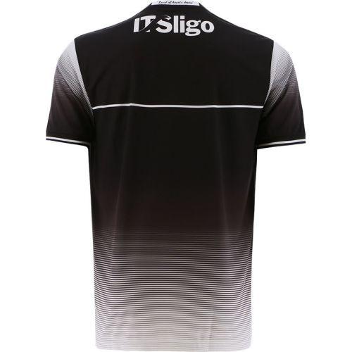 Sligo GAA 2021/2022 Mens 2 Stripe Home Jersey
