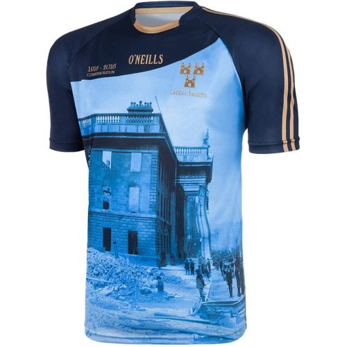 Dublin GPO 1916 Commemoration Men's Jersey