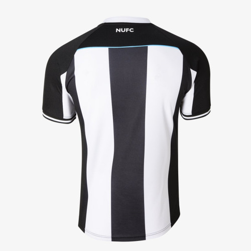 Player Version Newcastle United 21/22 Home Authentic Jersey