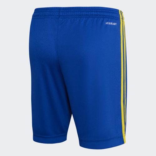 Thai Version Boca Juniors 21/22 Home Shorts