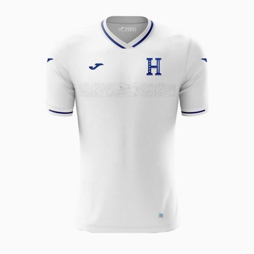 Thai Version Honduras 21/22 Home Jersey