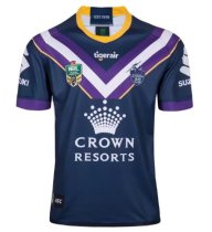Melbourne 18/19 Men's Home Rugby Jersey