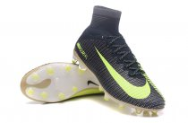 Mercurial Superfly V CR7 AG -PRO SIZE 39-45