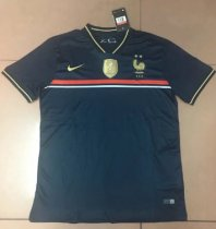 Thai Version 2019 France Home Soccer Jersey