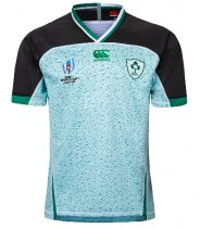 Ireland 2019 World Cup Away Rugby Jersey