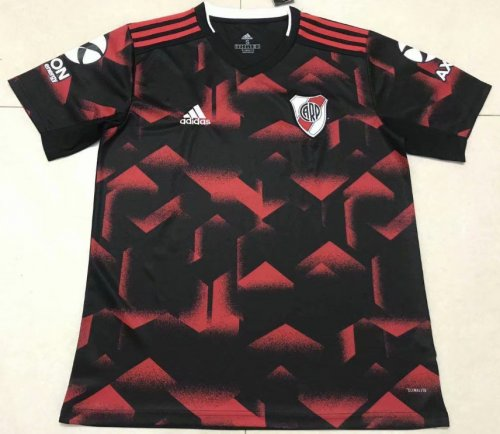 Thai Version River Plate 19/20 Away Soccer Jersey