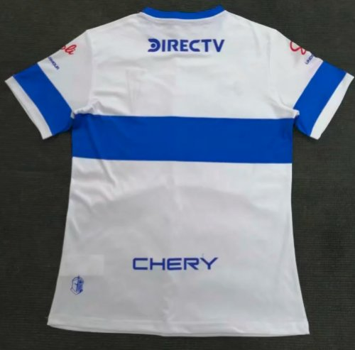 Thai Version Universidad Catolica 19/20 Home Soccer Jersey