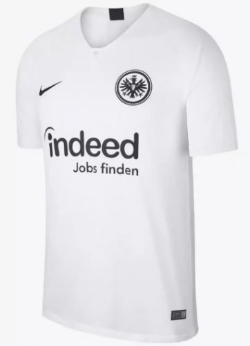 Thai Version Frankfurt 19/20 Away Soccer Jersey