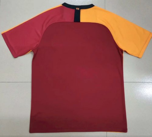 Thai Version Galatasaray 19/20 Home Soccer Jersey