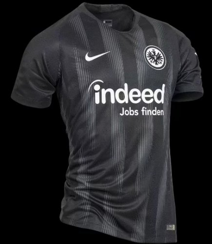 Thai Version Frankfurt 19/20 Home Soccer Jersey