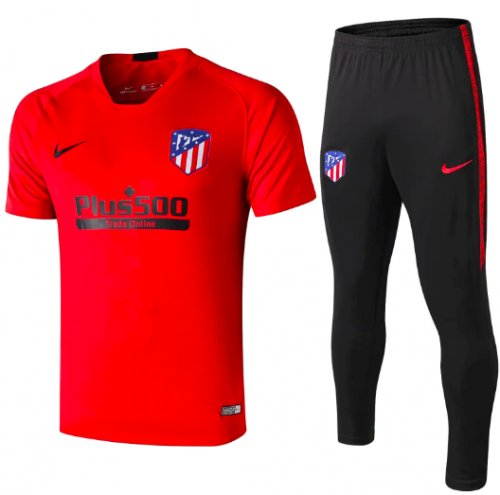 Atletico Madrid 19/20 Training and Pants - #D313
