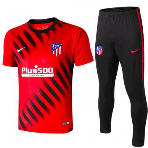 Atletico Madrid 19/20 Training and Pants - #D312